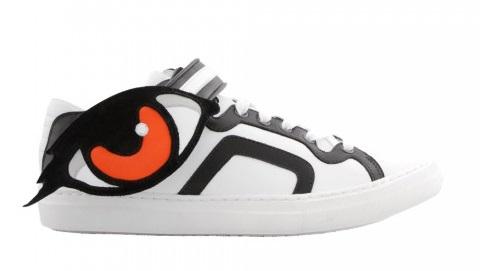 Обувь Pierre Hardy лето 2015