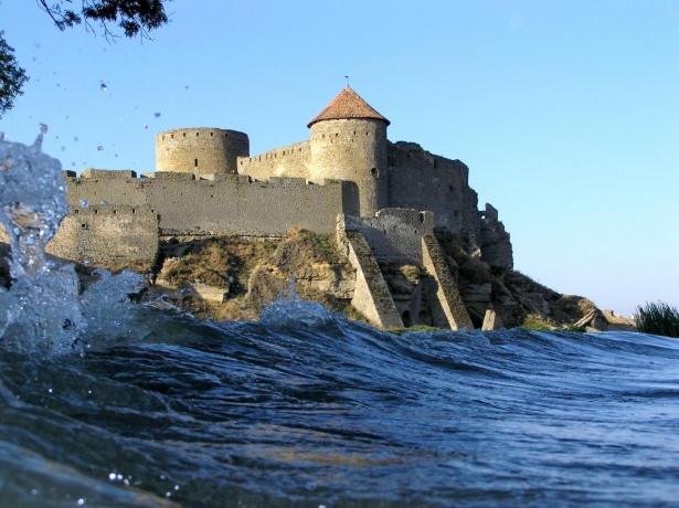Куда отправиться на прогулку в Одессе: места, в которых должен побывать каждый - фото №6