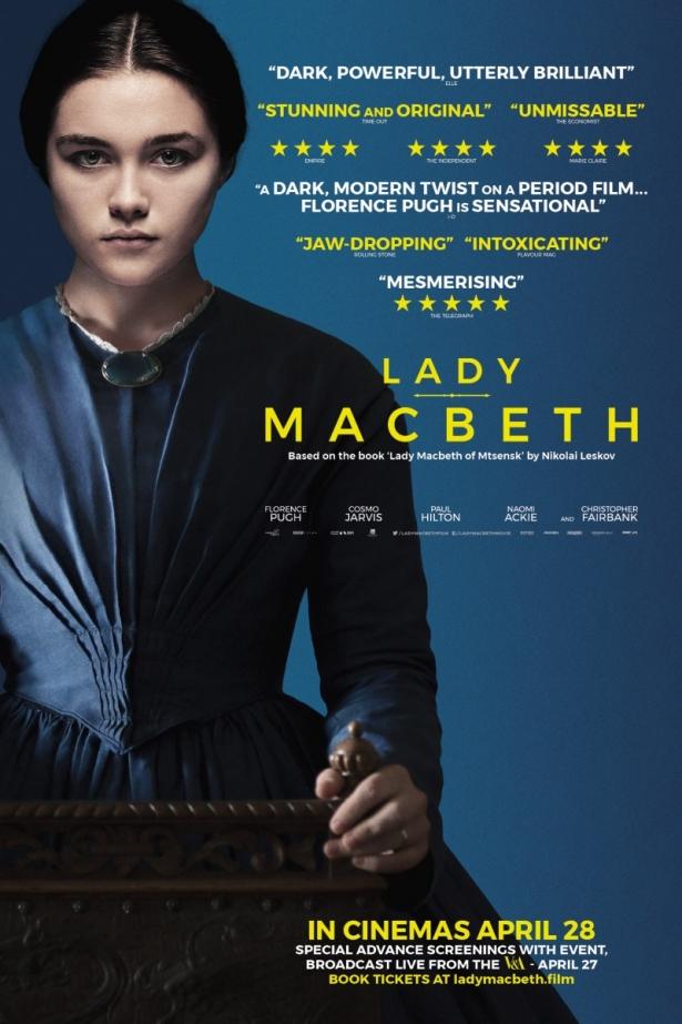 """Леди Макбет"" (Lady Macbeth)"