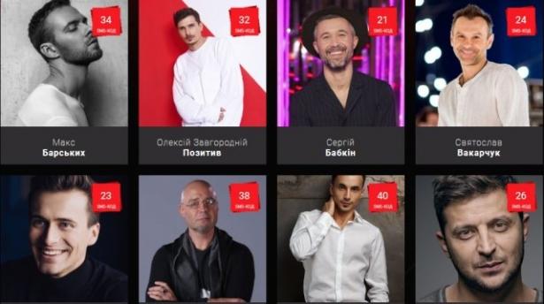 """""""Viva! Самые красивые"""" 2018: список номинантов"""
