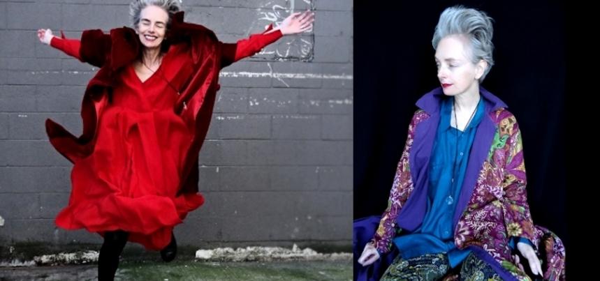 Женщина-Север, Юг, Запад и Восток: как определить, кто ты и какая одежда тебя украшает - фото №8
