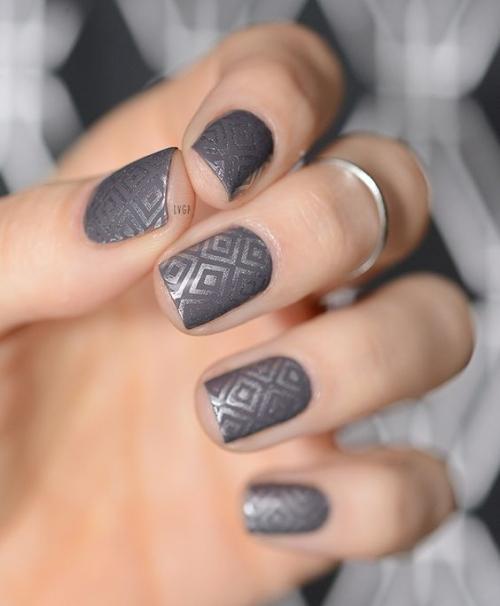 12 модных оттенков лака для ногтей, которые стоит попробовать этой осенью - фото №8