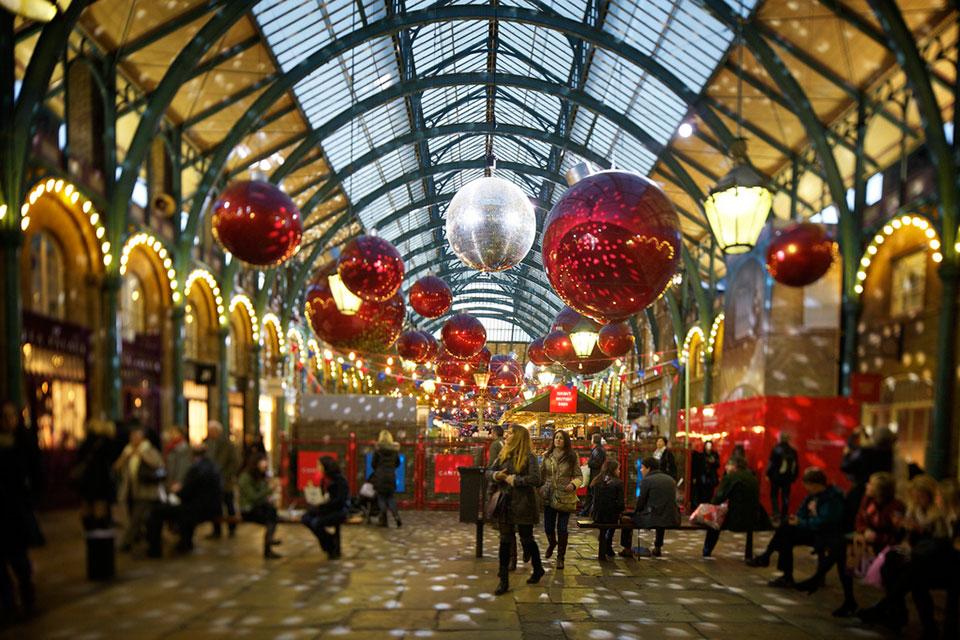Рождественские распродажи: мировые маршруты - фото №3
