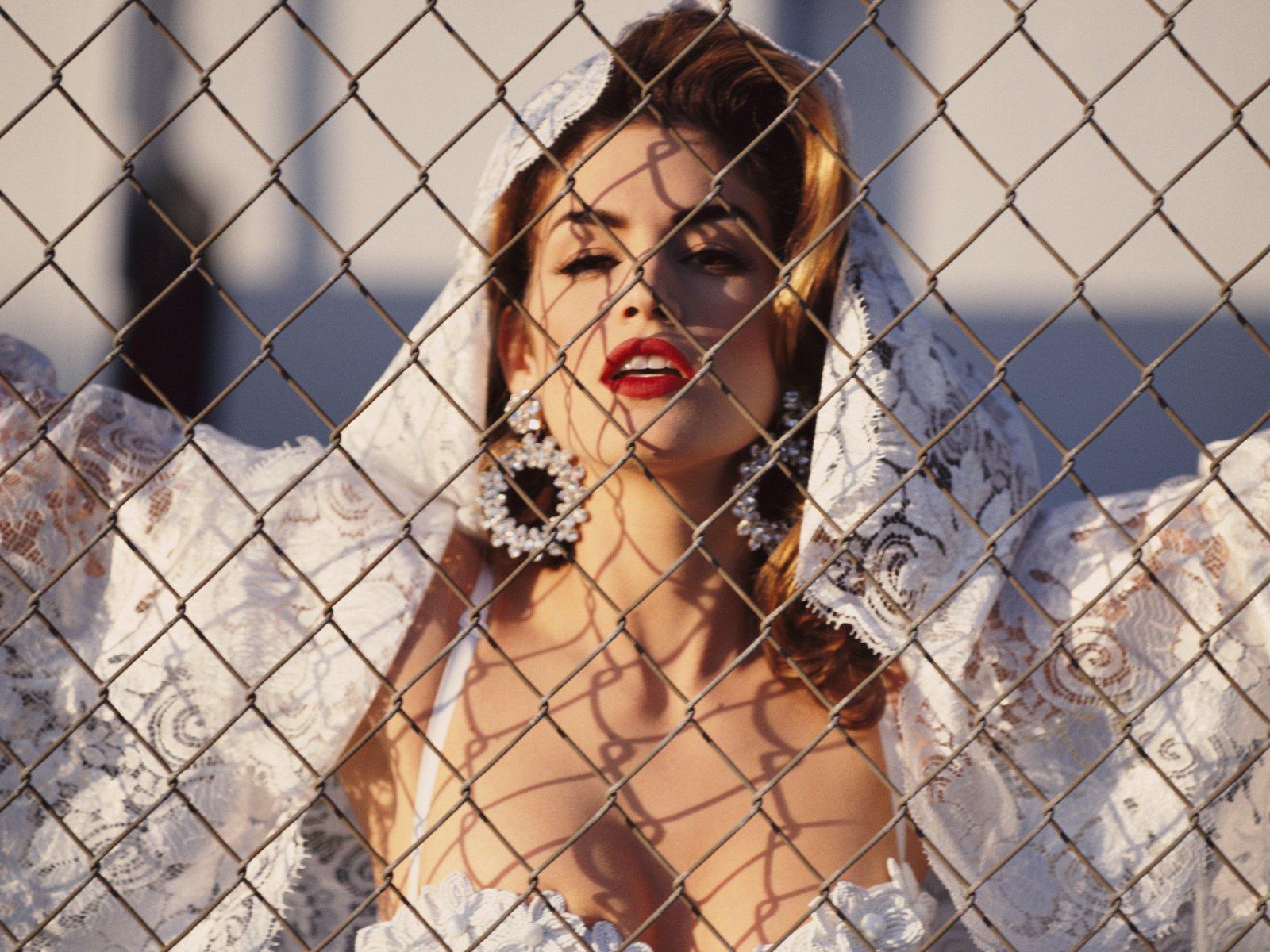 Синди Кроуфорд - фото №3