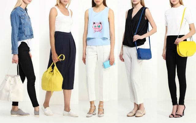 где купить модные женские сумки 2016