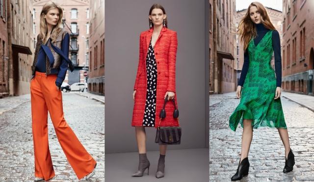 Как одеваться в офис в Новом году: нескучный деловой гардероб 2016