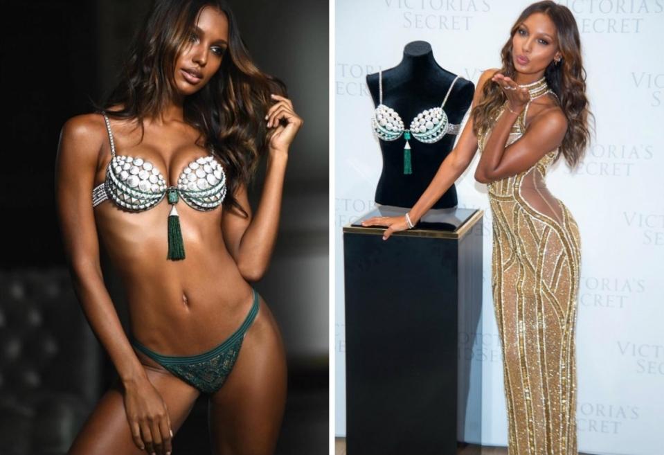 Шоу Victoria's Secret 2016 в Париже: свежие новости, фотографии моделей и видео с места событий (обновляется) - фото №27