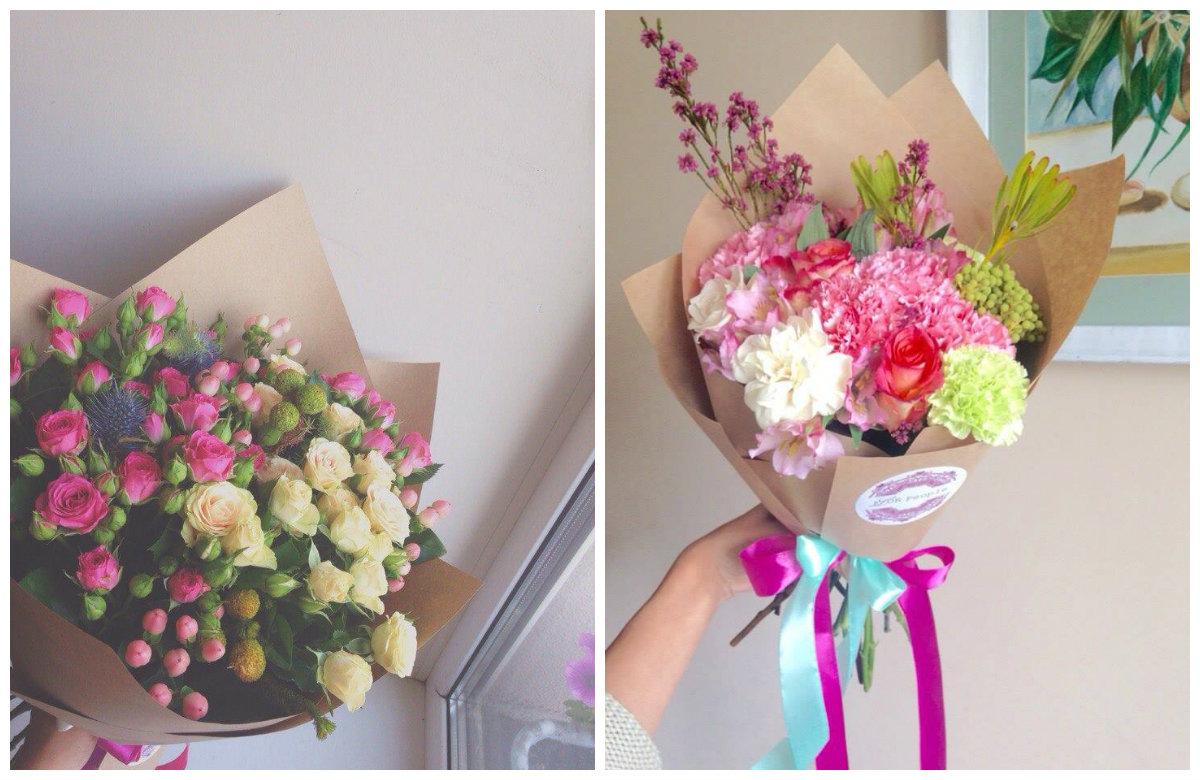 Секреты флористов: каким должен быть красивый осенний букет на 1 сентября - фото №3