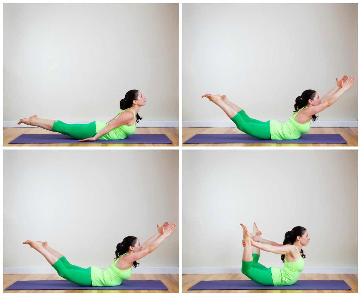 Как уменьшить талию : упражнения готовый план (фото) 51