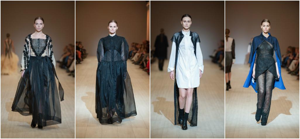 Как прошел второй день Ukrainian Fashion Week