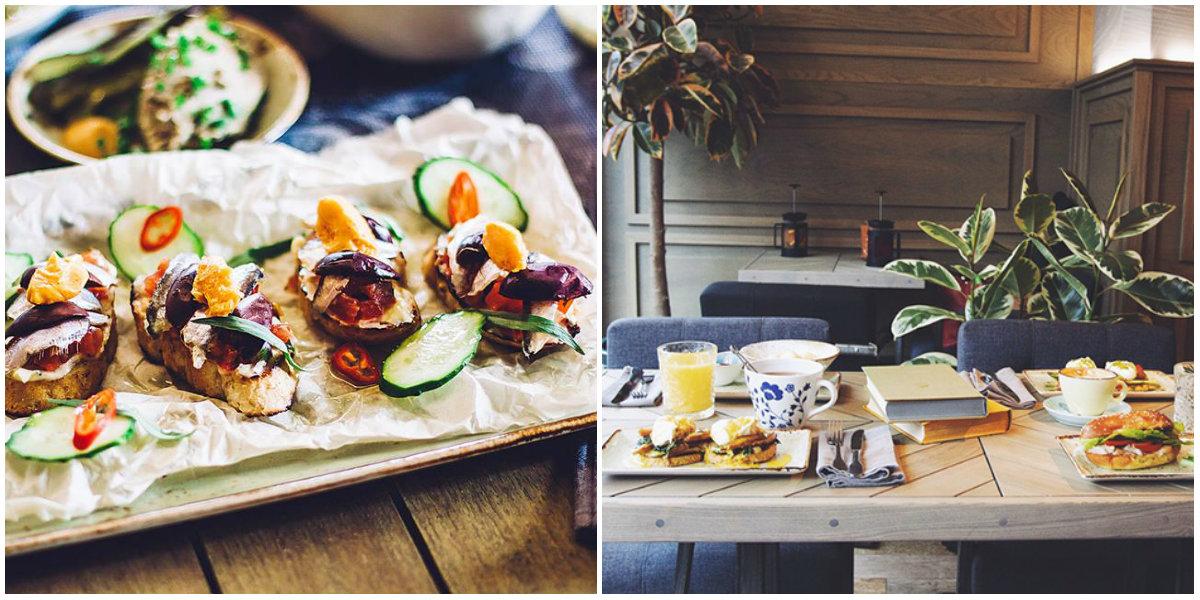 Стоит посетить: лучшие украинские рестораны 2015 года - фото №10