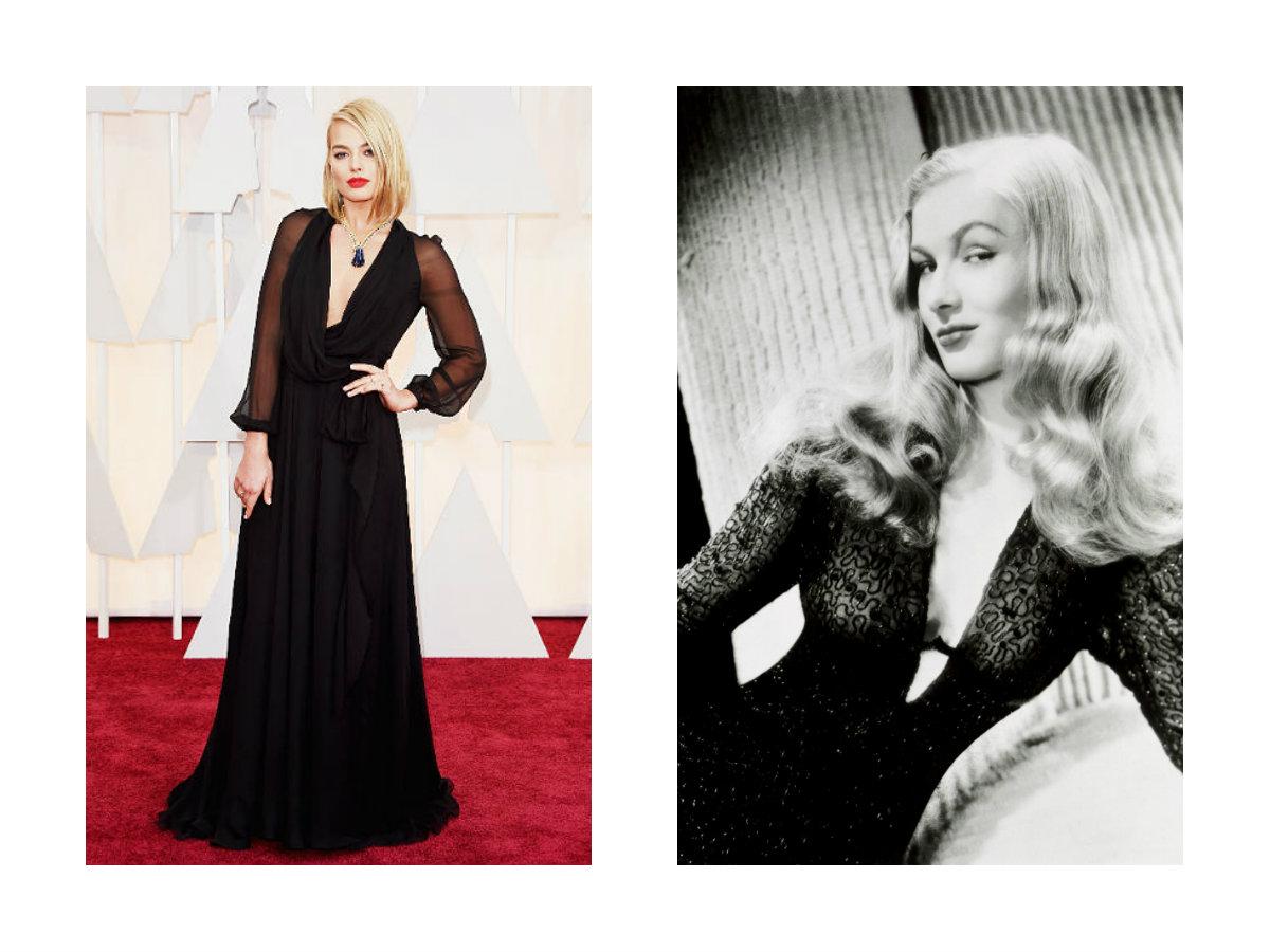 Красная дорожка Оскар 2015: лучшие наряды и образы звезд