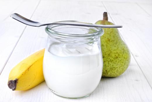 Домашний йогурт - секрет крепкого иммунитета - фото №1