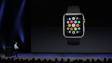 Корпорация Apple представила iPhone 6 и умные часы - фото №14