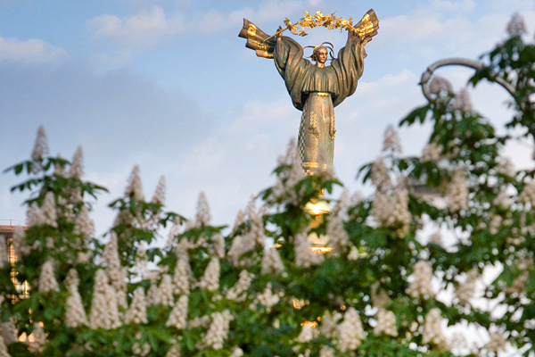 день Киева 2016