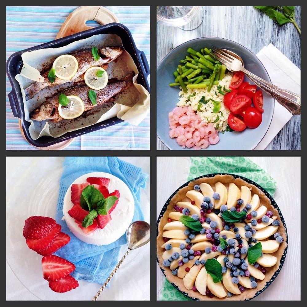 Еда в Instagram: 10 лучших блогов о еде - фото №10