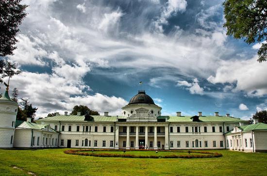 Куда поехать на майские праздники Дворец Тарновских