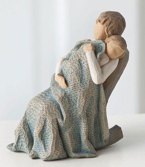 Мать с ребенком в больнице: игра на выживание - фото №4