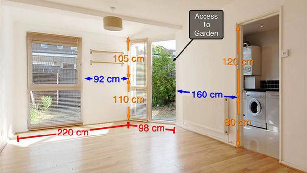 Какие мобильные приложения помогут оформить интерьер - фото №9