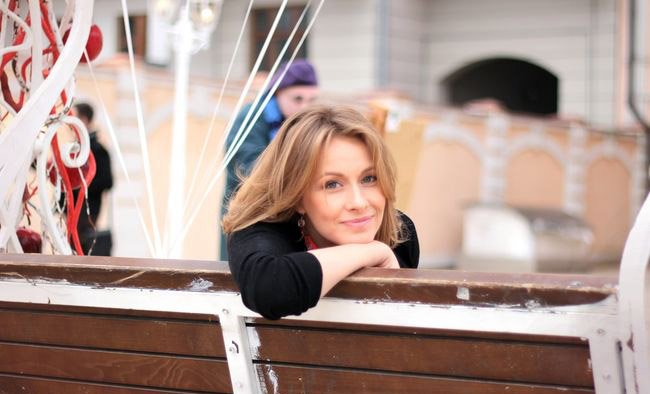 Елена Кравец - фото №3