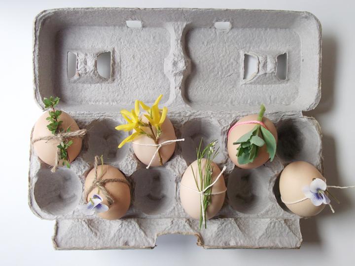 Пять модных способов украсить яйца на Пасху - фото №16