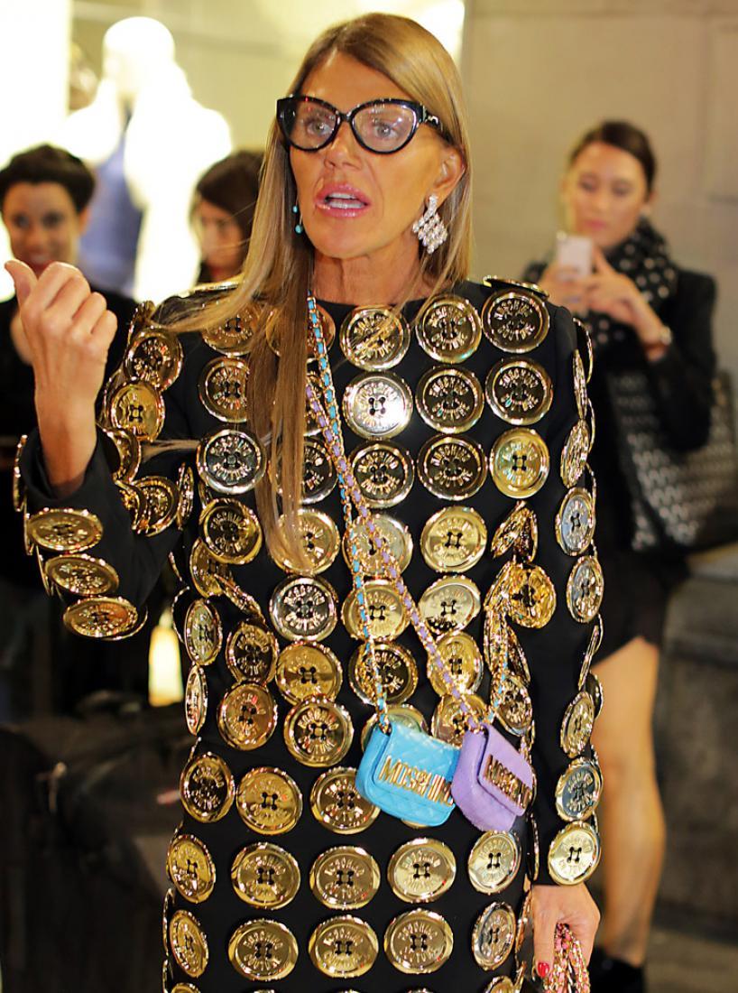 Микросумка — тренд 2015: как носить