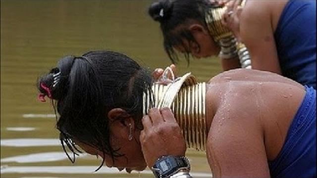 наказания за измену в древности