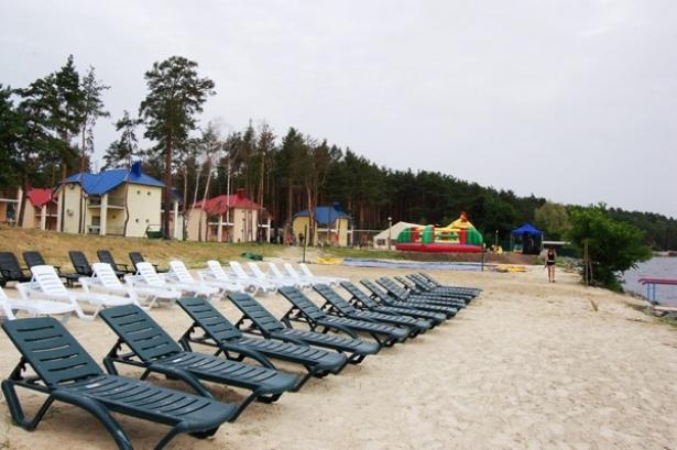 Пляжные рестораны Киева: где можно почувствовать себя как в отпуске - фото №5