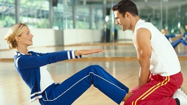 как выбрать фитнес-инструктора