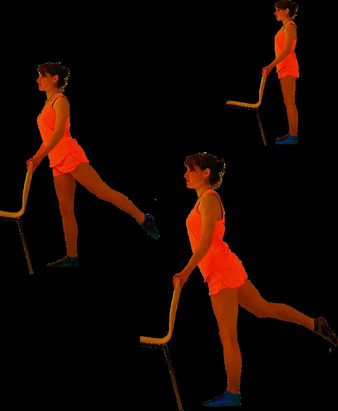 Как накачать ягодицы: комплекс упражнений и советы тренера - фото №4