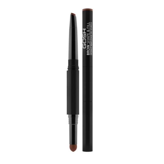 Карандаш для бровей: как и какой карандаш для бровей выбрать - фото №3