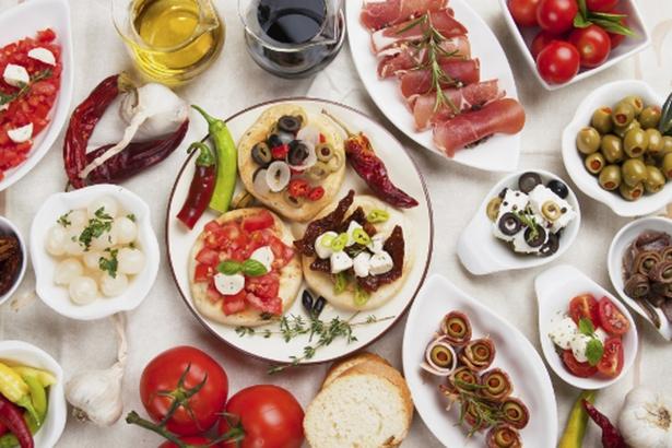 Южно-Средиземноморская кухня