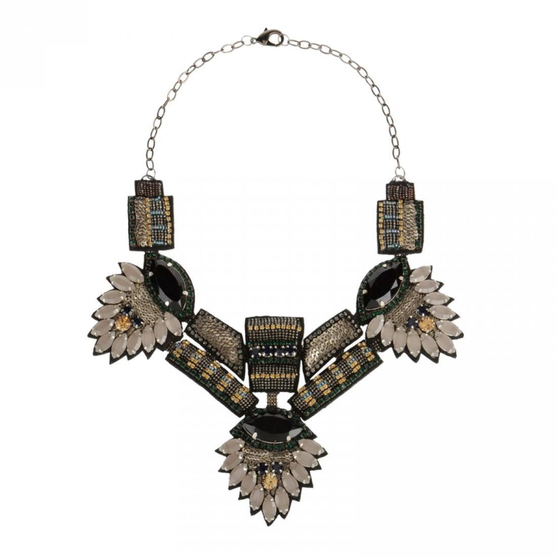 Ожерелья Deepa Gurnani
