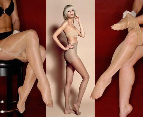 Фото порно звезды в капронках — photo 6