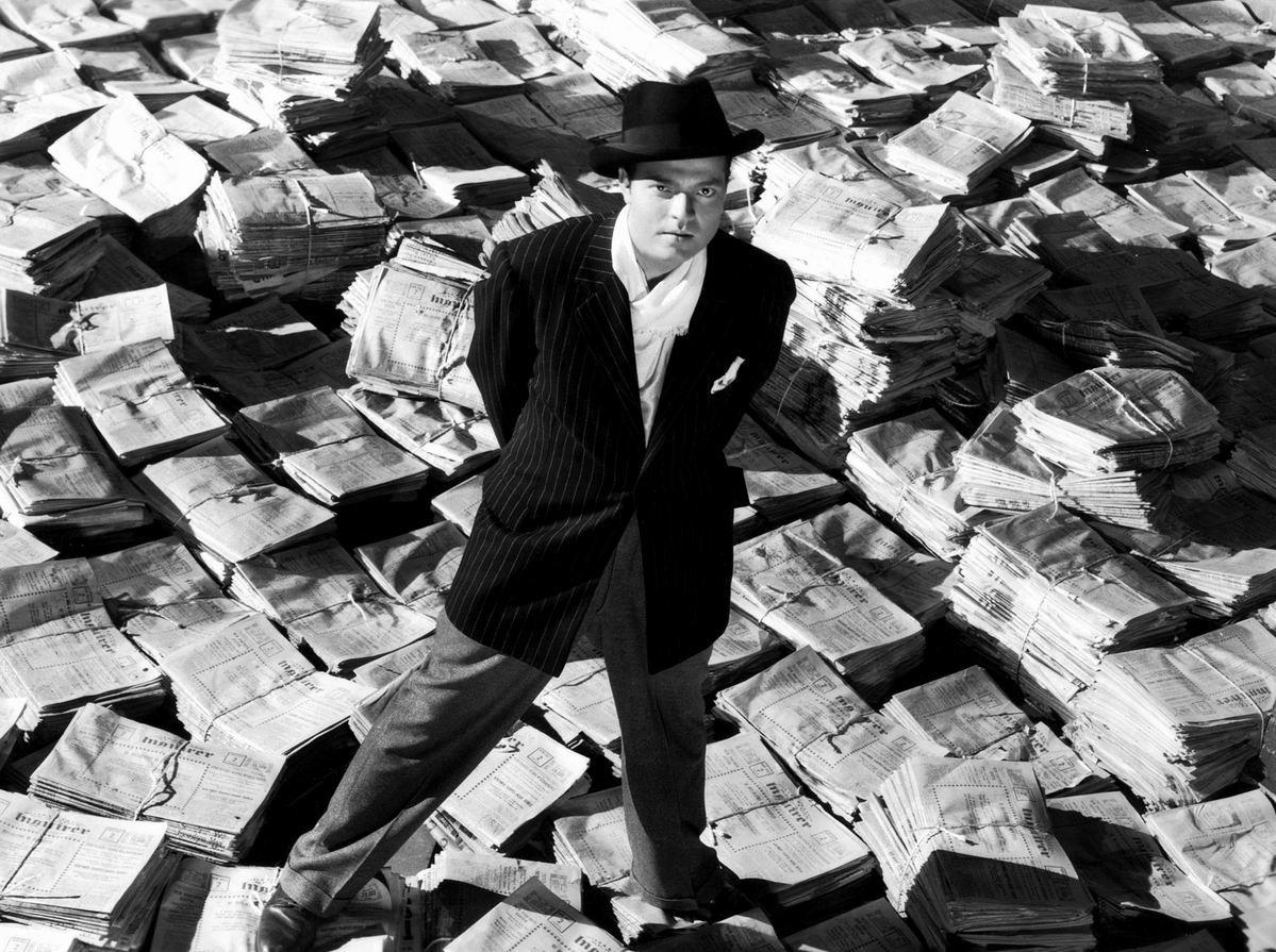 Что посмотреть: самые влиятельные фильмы Голливуда - фото №1
