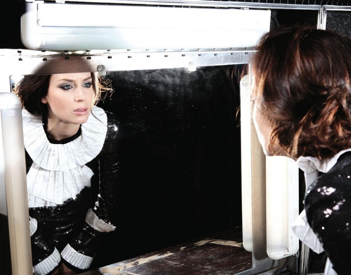 Эмили Блант (Emily Blunt) - фото №3