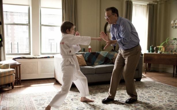 Что посмотреть на выходных: лучшие фильмы про детей и родителей - фото №8