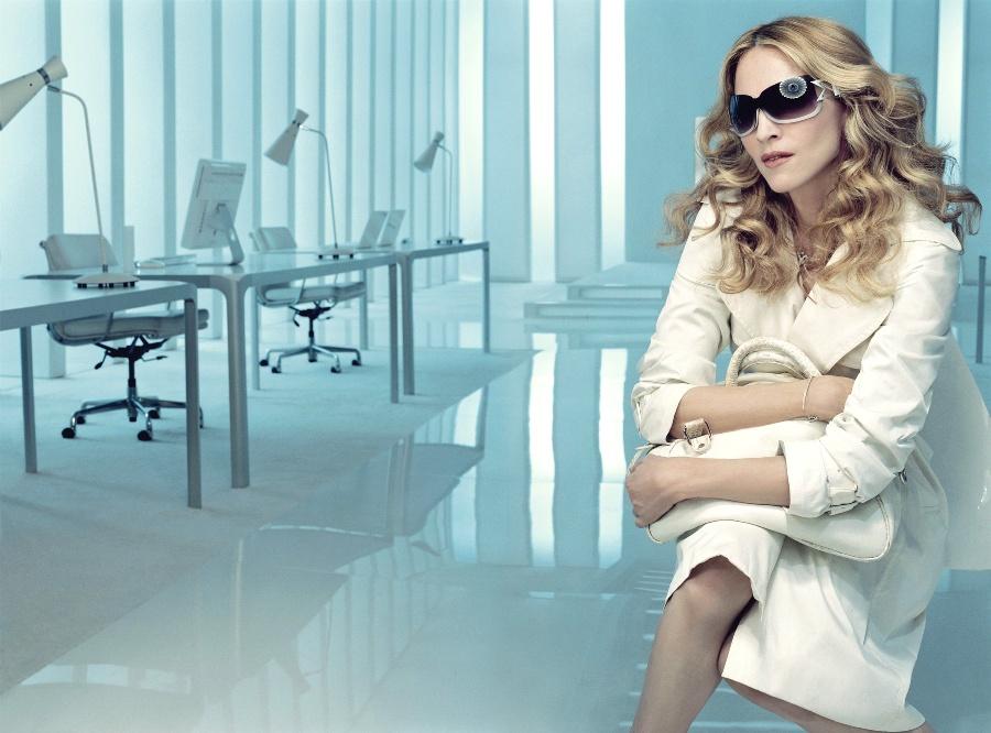 Мадонна - фото №2