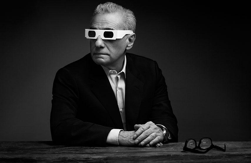 Мартин Скорсезе (Martin Scorsese) - фото №4