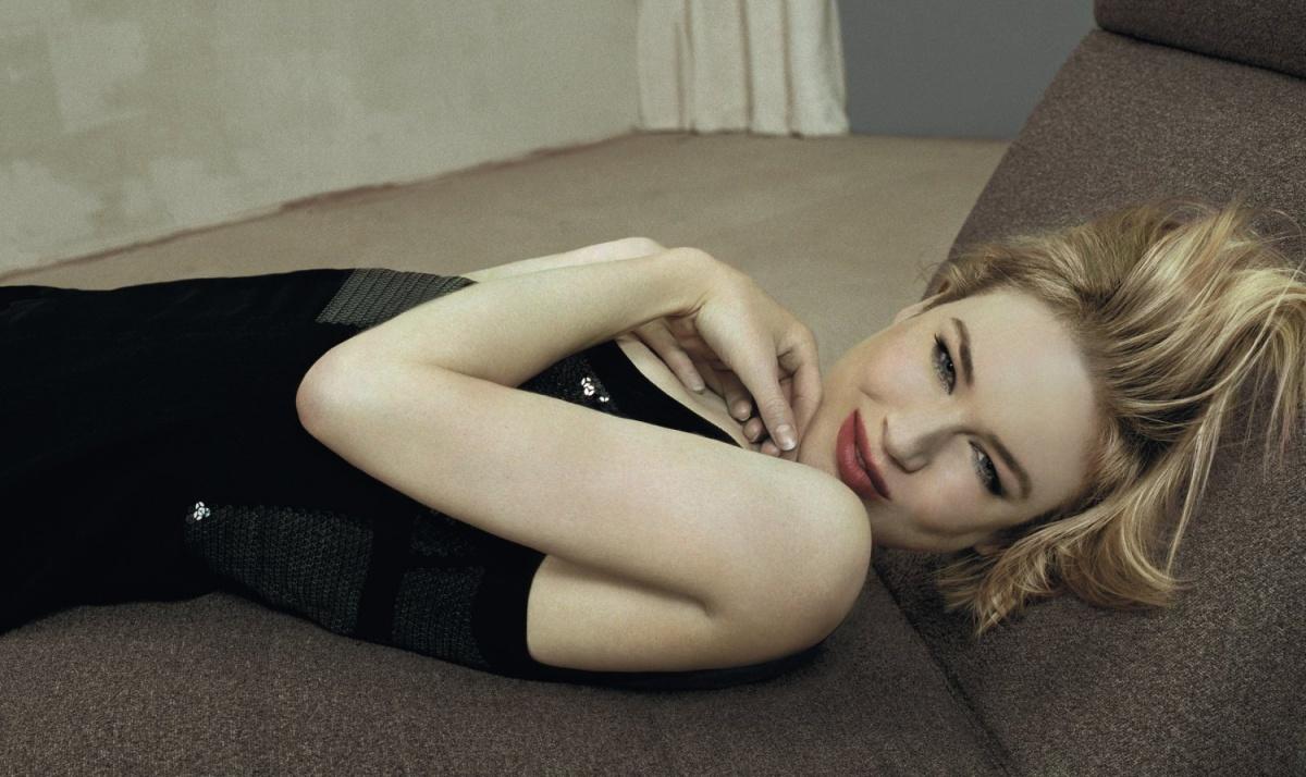 Рене Зеллвегер (Renee Zellweger) - фото №2