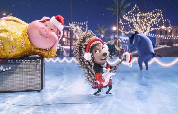 Какой фильм посмотреть в январе 2017 года: мюзикл с танцующим Райаном Гослингом и рождественские комедии - фото №3