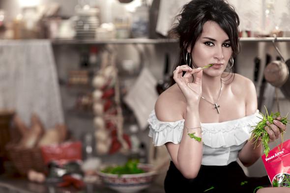 Тина Канделаки - фото №1