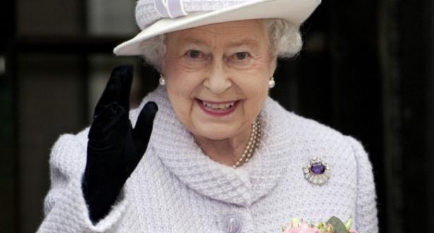 королева елизавета заболела
