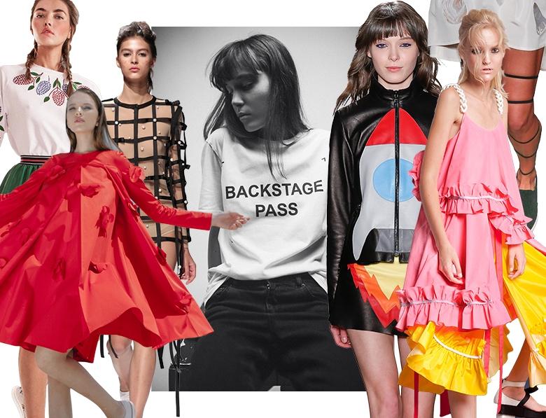 Mersedes-Benz Kiev Fashion Days Anna K