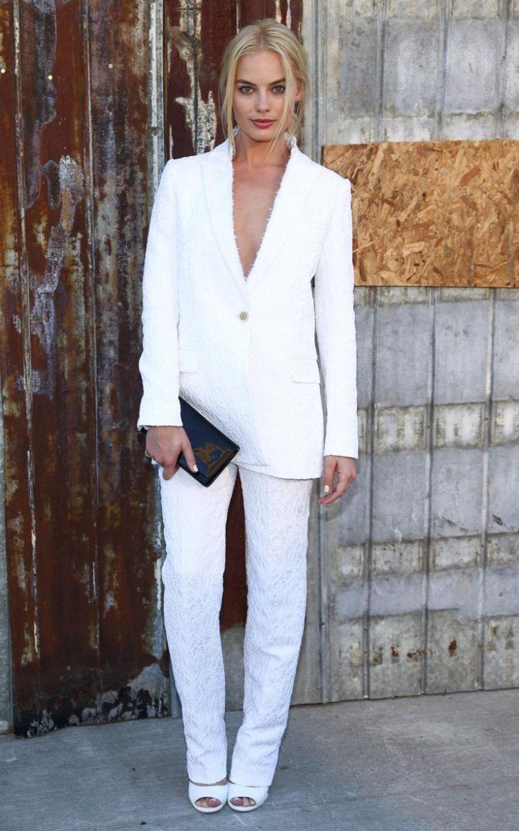 Гости Недели моды весна-лето 2016 в Нью-Йорке: на других поглядеть, да себя показать - фото №8
