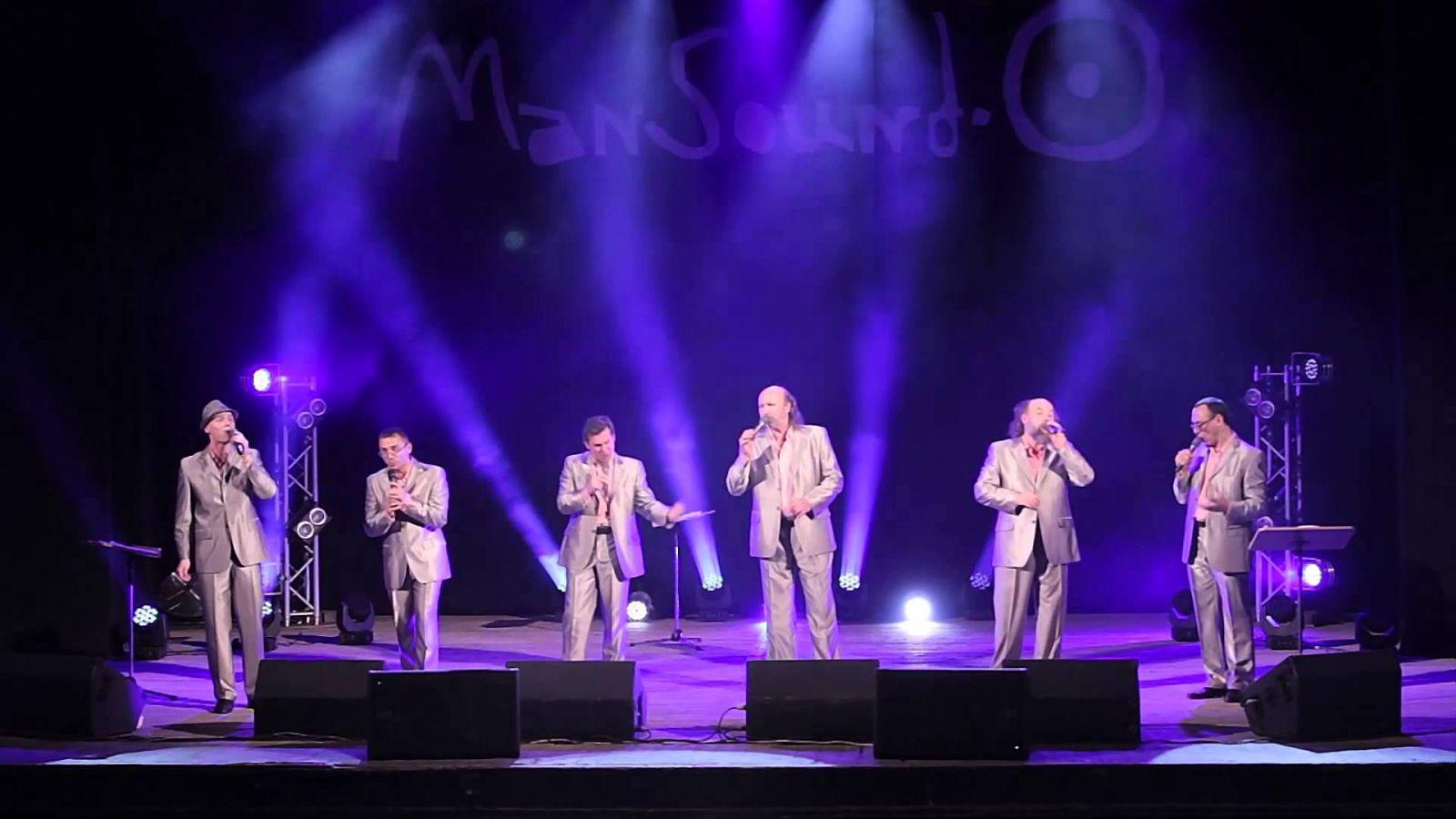Знаменитый вокальный оркестр ManSound отметит 20-тилетие грандиозным туром - фото №2
