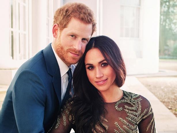 какой будет свадьба принца гарри и меган маркл