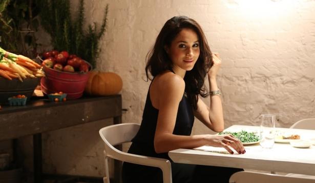 Девушка, которая может затмить Кейт Миддлтон: все, что нужно знать о новой возлюбленной принца Гарри – актрисе Меган Маркл - фото №7