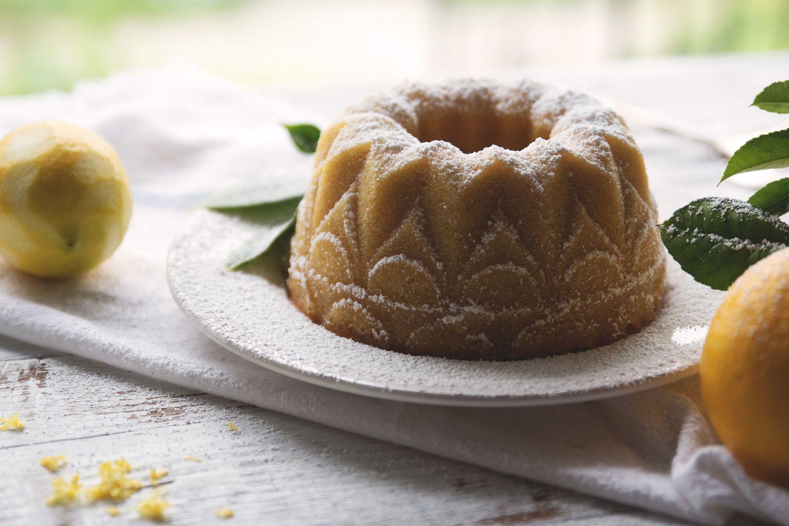 Как приготовить кулич-кекс: пасхальный рецепт - фото №1