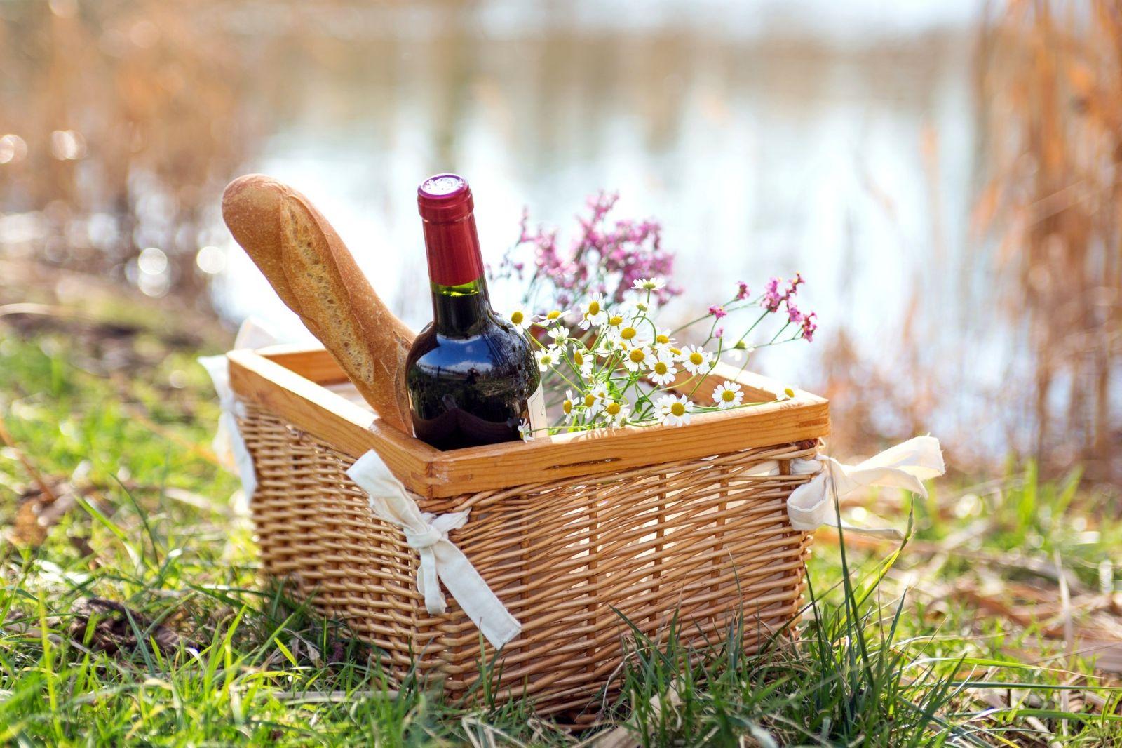 Что нужно взять на пикник: список полезных мелочей на природе - фото №4